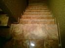 Kāpnes ar pretslīdēšanas joslu 3005,5